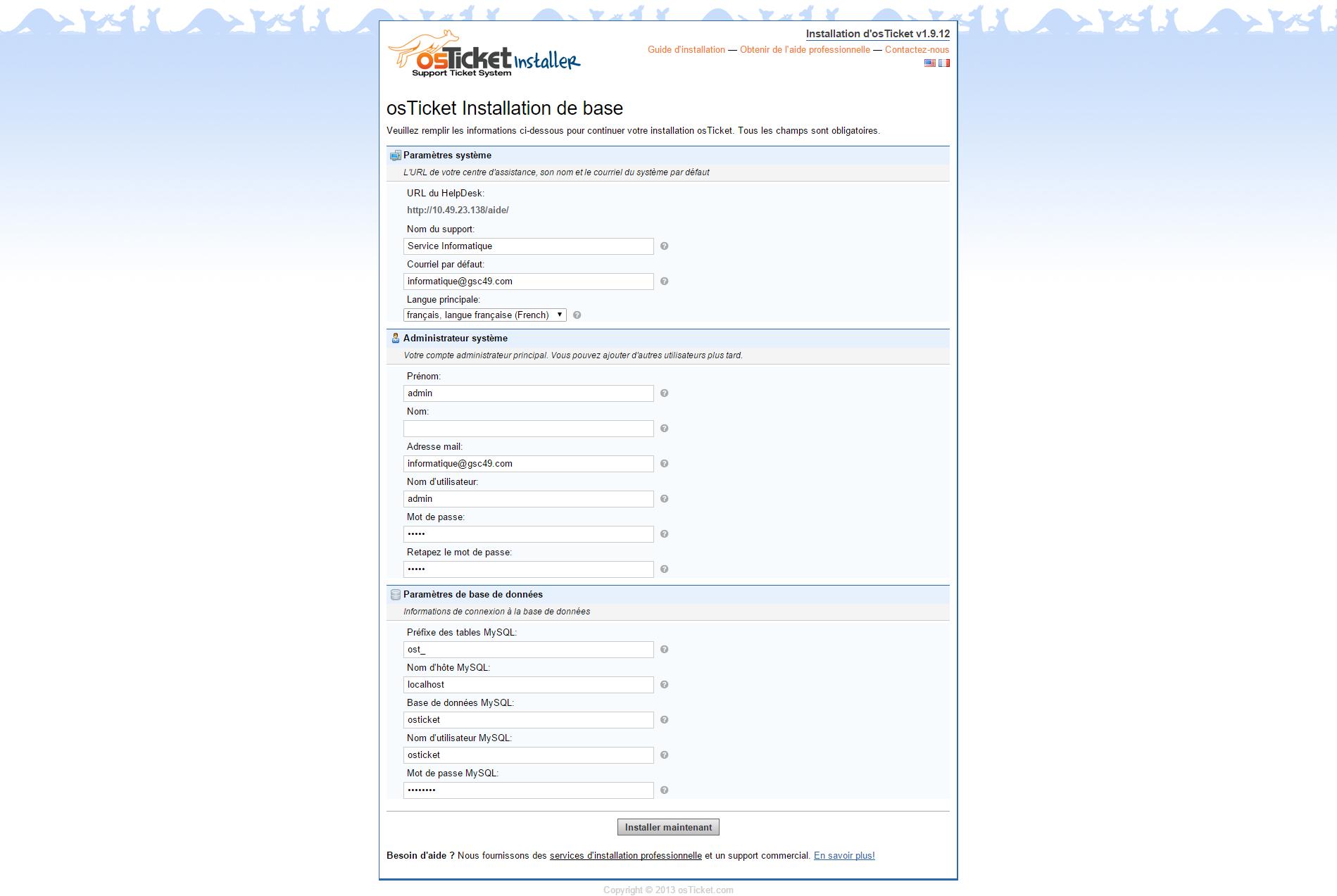 FireShot Capture 4 - osTicket installateur - http___10.49.23.138_aide_setup_install.php